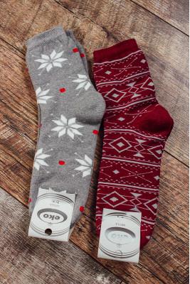 Носки женские (зима)