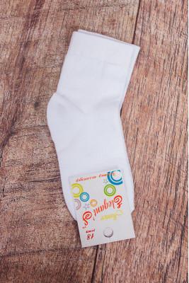 Носки детские белые