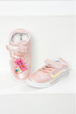 Кроссовки для девочки (подростковые)