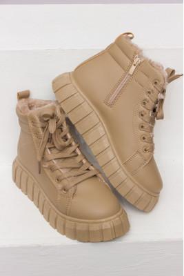 "Ботинки женские ""Kindzer"""