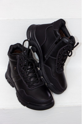 Ботинки для мальчика (подростковые)