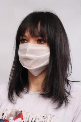 Одноразовая маска для взрослых