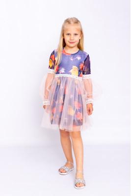 """Платье для девочки """"Бренда"""""""