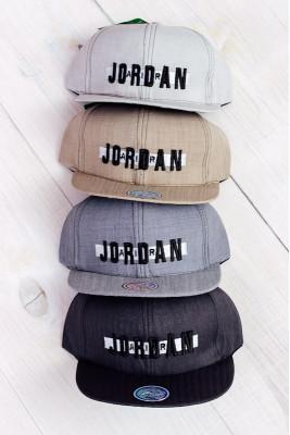 """Кепка для мальчика """"Jordan"""""""