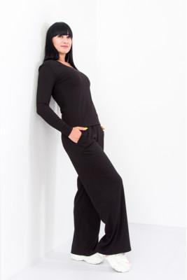 Костюм женский (джемпер+штаны)