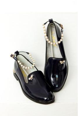 """Туфли для девочки """"Бабочка"""""""