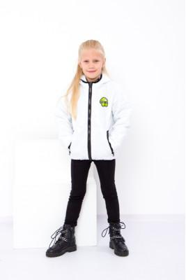 Куртка для девочки (демисезон)